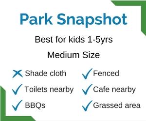 park snapshot - no shade