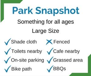 park snapshot cabarita park