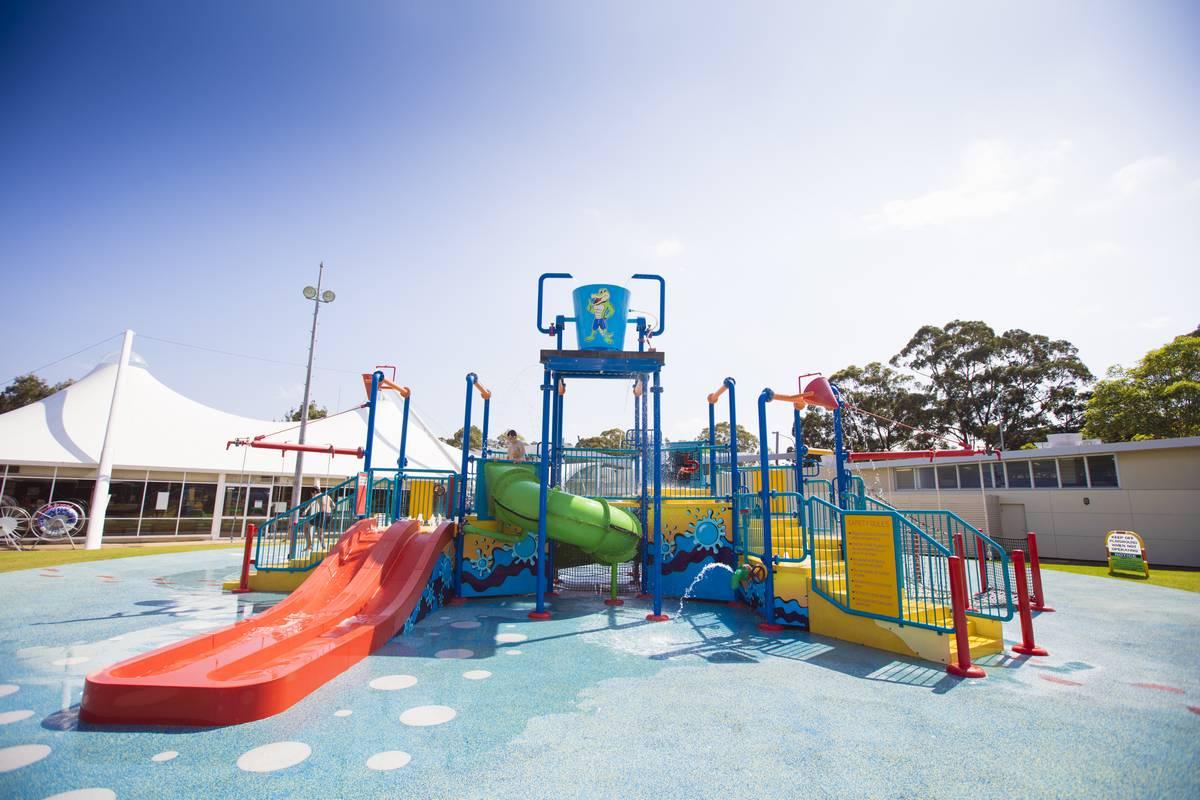 Free Water Fun Ultimate Guide Parramatta Region And Beyond Parraparents