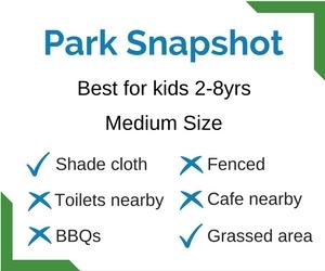 park snapshot